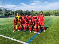【U-15 MJ1】七ヶ浜SCに勝利して来季もMJ1! August 18, 2019 - DUOPARK FC Supporters