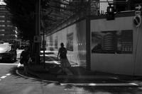 kaléidoscope dans mes yeux20198月の街で#16本日も炎天 - Yoshi-A の写真の楽しみ