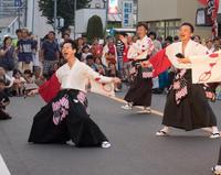 祭り - 岩月澄子-時の欠片を拾い集めて・・・