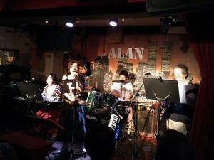 Mad Crows Rock 'n roll Night in Alan - 心の時空