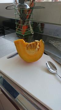 かぼちゃ - わたし。 ~手芸と日録~