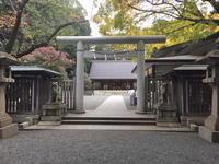 気持ち良い空間「乃木神社」 - 追憶の小箱
