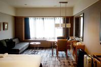 2019.2 冬の京都旅 vol.2 ~京都ブライトンホテルに宿泊 - 晴れた朝には 改
