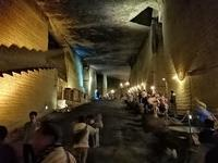 巨大地下空間 - 草次郎の日記