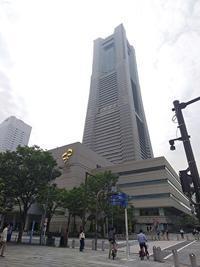 横浜の旅・2019〜横浜ロイヤルパークホテル〜 - カーリー67 ~ka-ri-style~