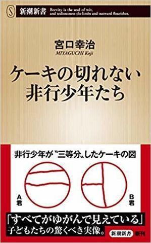 『ケーキの切れない非行少年たち』を読んで考える医療と教育の間 - 大隅典子の仙台通信
