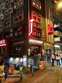 香港のアメリカンなイタリアン@FRANKS(フランクス)♪ - 香港極妻日記 ー極楽非凡なアメリカ人妻日記 in 香港ー