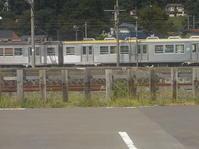 弘南鉄道の列車を見た - 日頃の思いと生理学・病理学的考察