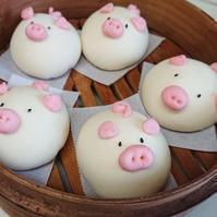 点心イベント「豚さんまん」最終確認❗お席あと少しご用意できます❗ - my favorite
