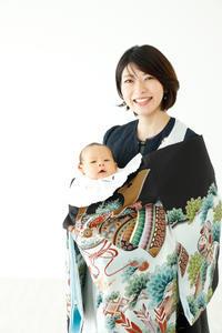 ママの笑顔が - photo studio コトノハ
