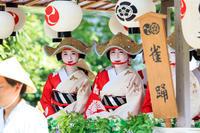 祇園祭2019花傘巡行 - 花景色-K.W.C. PhotoBlog
