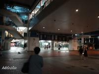 夜の天星小輪再び@中環→尖沙咀 - 香港貧乏旅日記 時々レスリー・チャン