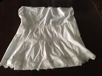 スカート用の布 - スペイン・バルセロナ・アンティーク gyu's shop