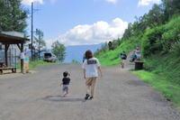 富士見台高原に行ってきた!! - じぇいこぶす日記