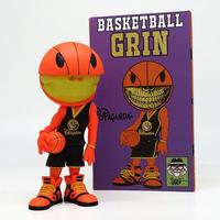 Basketball Grin by Ron English - 下呂温泉 留之助商店 入荷新着情報