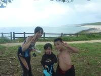 近くでも満足~~大度海岸(ジョン万ビーチ)シュノーケリング~ - 沖縄本島最南端・糸満の水中世界をご案内!「海の遊び処 なかゆくい」