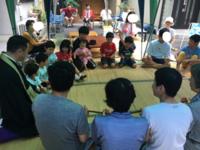 2019年地蔵盆 - 京都西陣 小さな暮らし