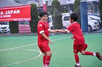 取り戻していこう! - Perugia Calcio Japan Official School Blog