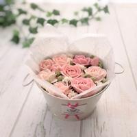 フラワーケーキクラスの裏話クリーム編 - Sweets Studio Floretta* Flower Cake & Sweets Class@SHIGA