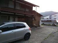 荘川の夏、日本の夏 - blog版 がおろ亭