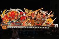 MMの夏祭り - 赤坂・ニューオータニのヘアサロン大野ザメイン店ブログ