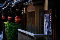 祇園花見小路 - HIGEMASA's Moody Photo