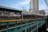 阪神・尼崎、下車しました。 - 趣味・・・取って(撮って)走って、味わえるか・・・