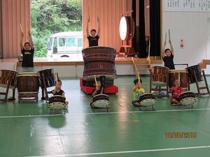 静岡県ジュニアコンクール - 富岳太鼓ブログ