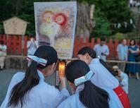 SONY SEL24F14GMで撮ったぼんぼり祭り鶴岡八幡宮② - エーデルワイスPhoto