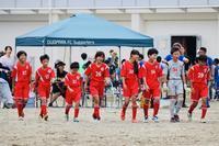 【U-12 リスペクトリーグ】vs 寺岡&向陽台B August 17, 2019 - DUOPARK FC Supporters