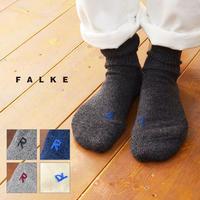 ◯FALKE [ ファルケ] WALKIE [16480] ウォーキー・男性用ソックス・厚手のソックス・靴下/あったかいソックス・秋冬用ソックス・ブーツソックス・底冷えに・MEN'S - refalt blog