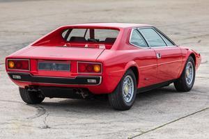 Dino308gt4 first series - weekly report - Ferrari