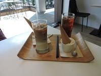 2019年夏韓国・食の旅vol.17PM16:00頃日本の本に載っているカフェ - 韓国食べ歩記(たべあるき)、晩から晩まで食べてばかり!!seazon2