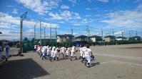 夏合宿2019 - 川口市立中居小学校での練習を中心に土日祝、活動中の少年野球チームです!