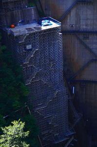 川俣ダム - 風の香に誘われて 風景のふぉと缶