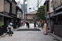 宮川町(清水寺)界隈をもうちょい - Taro's Photo