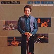 Merle Haggard - FRIED BAND