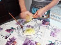 プーリア家庭料理レッスンを開催! - 南イタリア日和~La vita eterna☆☆~