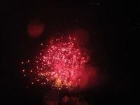只今、北軽井沢花火大会の写真を編集中☆ - 占い師 鈴木あろはのブログ