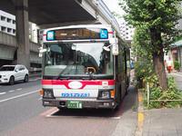 T1420 - 東急バスギャラリー 別館