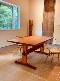 奥入瀬渓流 - 家具工房モク・木の家具ギャラリー 『工房だより』