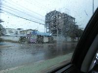 ラオスは今日も雨だった - イ課長ブログ