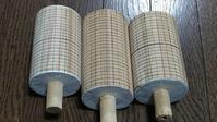 網袋の筒 - よしのクラフトルーム