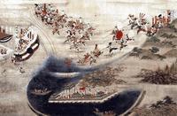 秀吉の紀州征伐The Conquest of Wakayama by Hideyoshi Toyotomi - 熊野古道 歩きませんか? / Let's walk Kumano Kodo