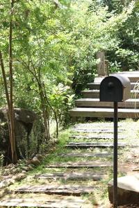 さとりっぷ♪ 〜奈良のカフェ「maho-roba」〜 - キラキラのある日々