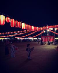 soranko☆夏祭り盆踊り - SORANKO