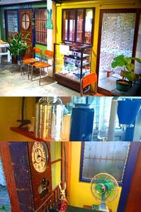 高架下の美味しいテイクアウトコーヒー&フリマ - Miemie  Art. ***ココロの景色***