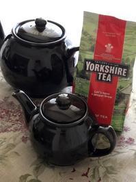 イギリスの伝統工芸? Brown Betty Tea Pot ストーリー - ハーブのある暮らし