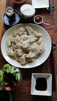 水餃子 - 好食好日