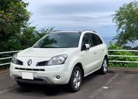 Renault Kolas - Never ending journey